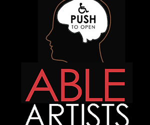 ABLE ARTISTS 2013