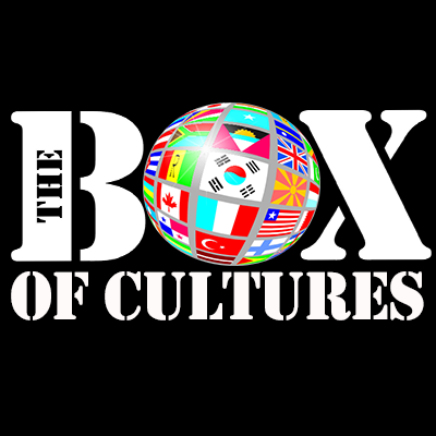 The Box of Cultures logo