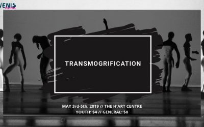 Juvenis presents Transmogrification