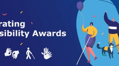 2020 Celebrating Accessibility Awards