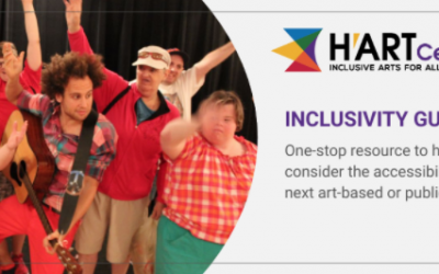 New Inclusivity Guide tool launches