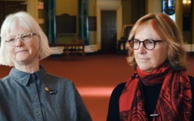 H'art shares expertise across Ontario